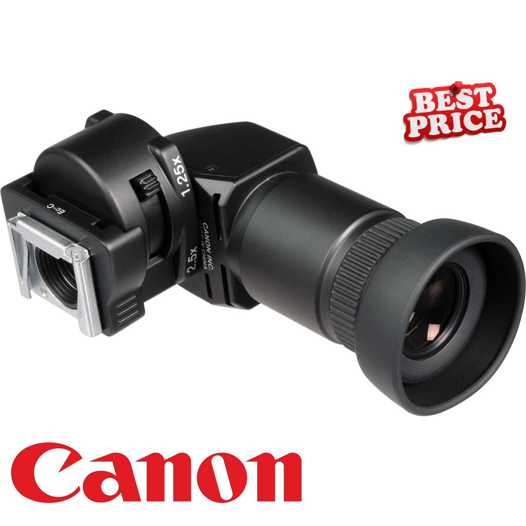 Canon Angle finder_C For Canon SLR Cameras