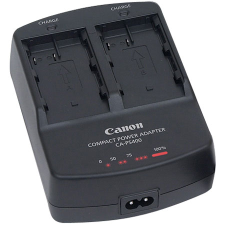 Canon CA-PS400 CAPS400 Compact Power Adapter 30D Digital Camera