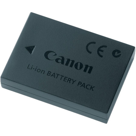 Canon NB-3L Battery for the SD10, SD100 & SD110 Digital Cameras