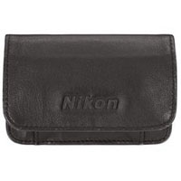 Nikon Leather Case for the Coolpix P5000 Digital Camera