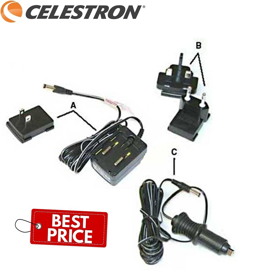 Celestron 17AH Power Tank 12v Power Supply