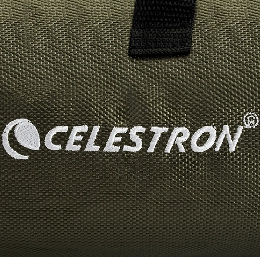 Celestron Spotting Scope Case For 65mm Angled Spottingscope