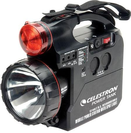 Celestron 7AH Power Tank 12v Power Supply