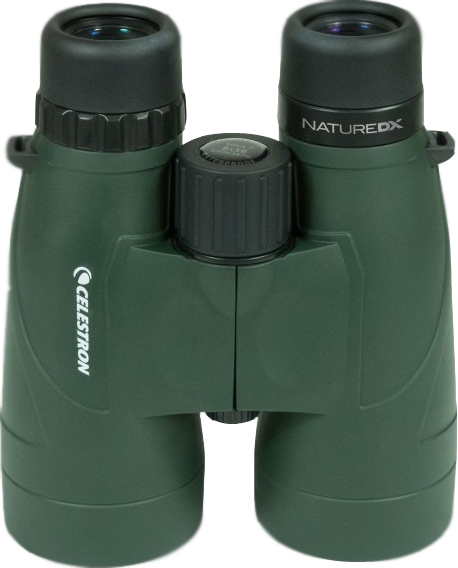 Celestron 8x56 Nature DX WP Roof Prism Binoculars