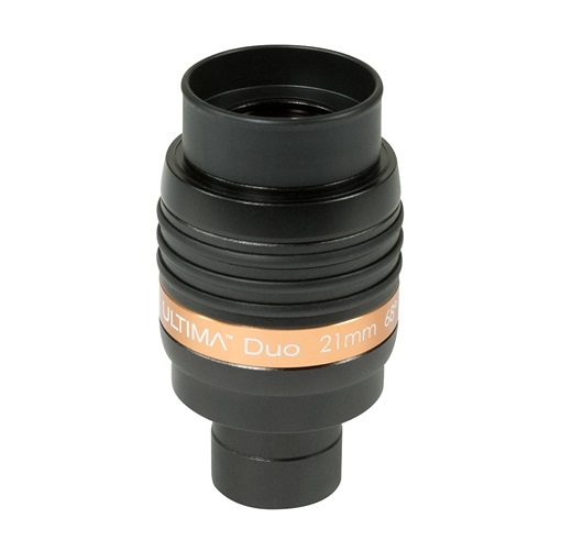 Celestron Ultima Duo 21mm Eyepiece with T-Adapter Thread