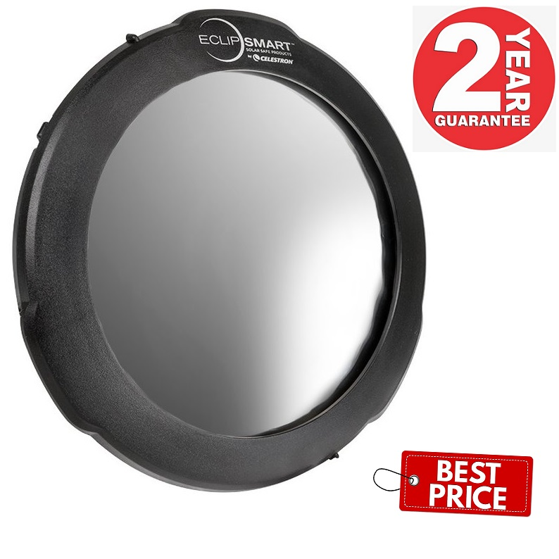 Celestron EclipSmart Solar Filter for Celestron 8-Inch SCT and EdgeHD