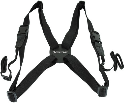 Celestron Nylon/Lycra Harness Strap For Binoculars