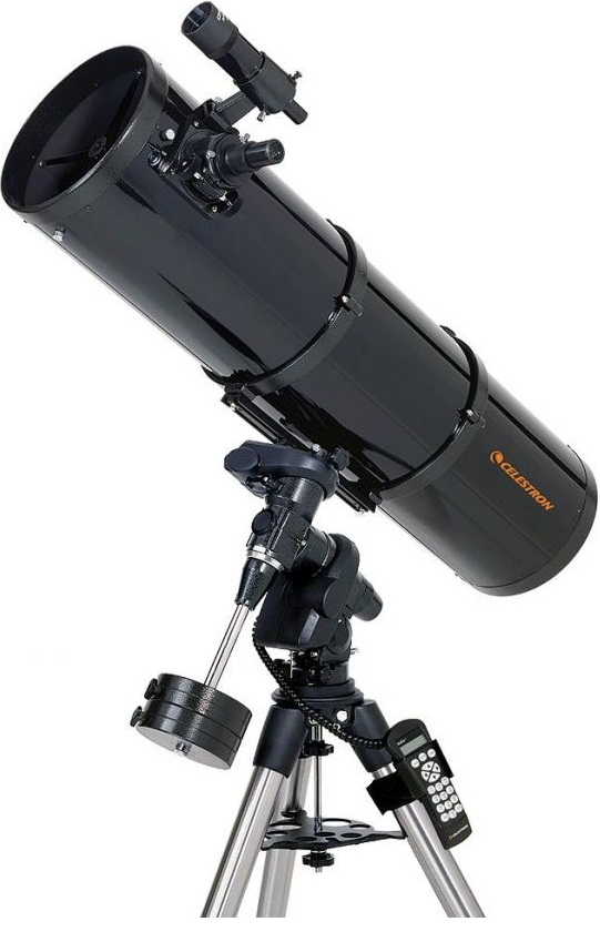 Celestron c10 ngt computerized reflector telescope uk for Advanced dc motors inc