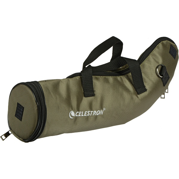 Celestron Deluxe Spotting Scope Case For 100mm Angled Viewing Scopes