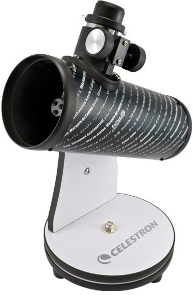 Celestron FirstScope 76mm Dobsonian Reflector Telescope
