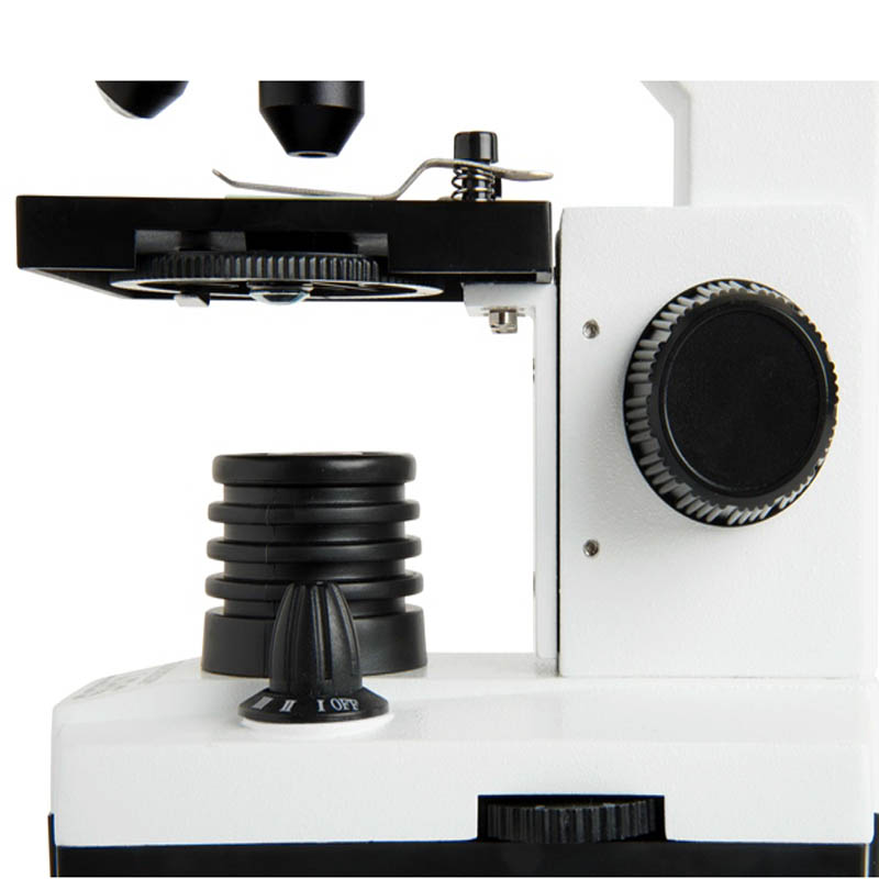 Celestron Labs CM800 Compound Microscope