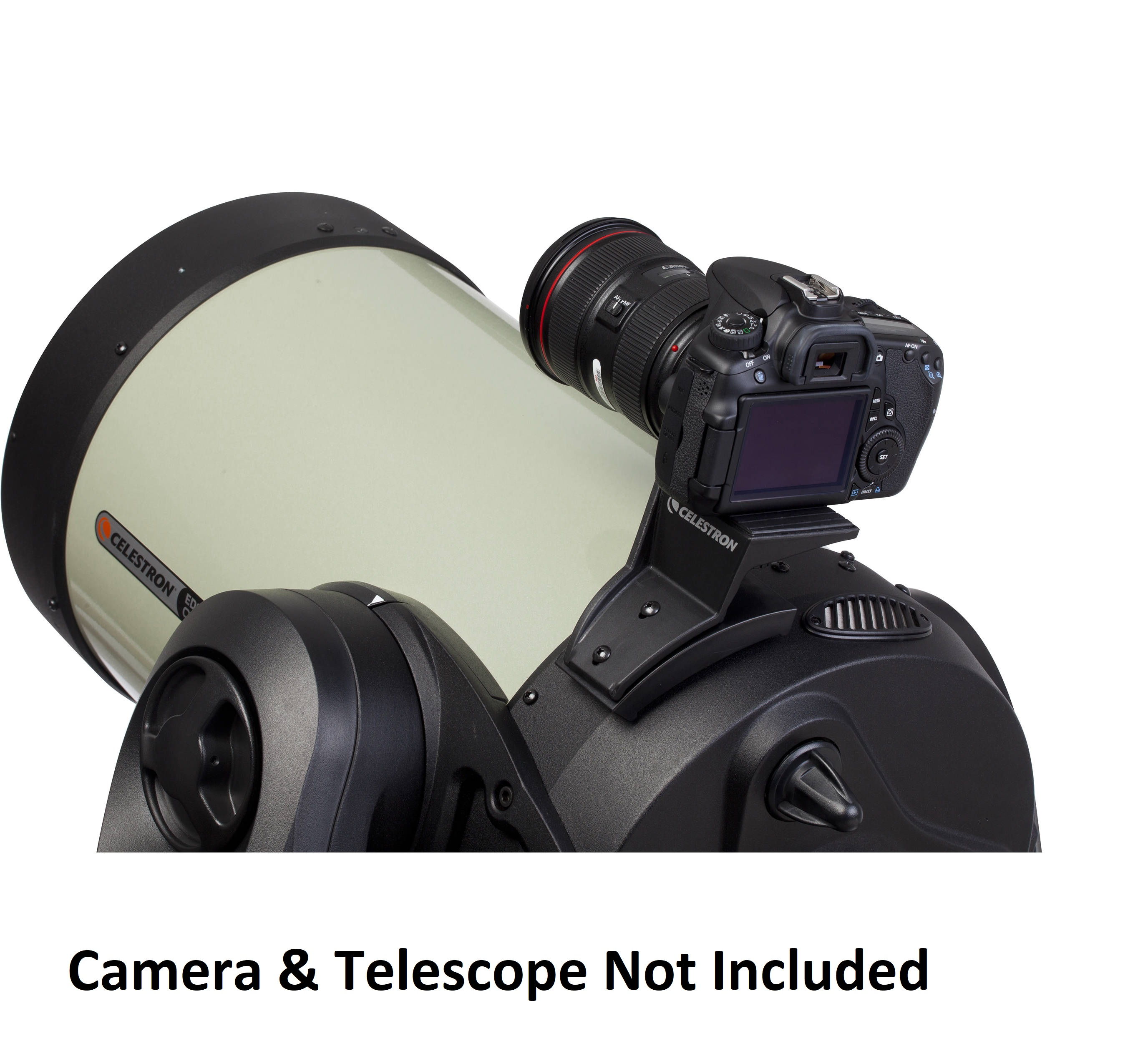 Celestron Piggyback Camera Mount For SCT Telescopes