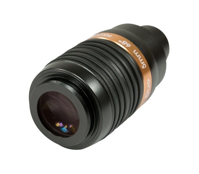 Celestron Ultima Duo 5mm Eyepiece with T-Adapter Thread