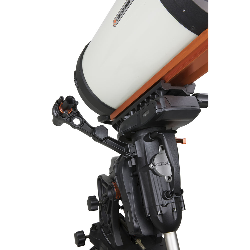 Celestron Polar Axis Finderscope For CGX and CGX-L Equatorial Mounts