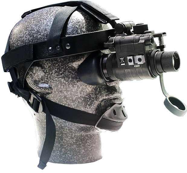 Cobra Fury NVG Generation 2 Plus Russian Night Vision Goggles