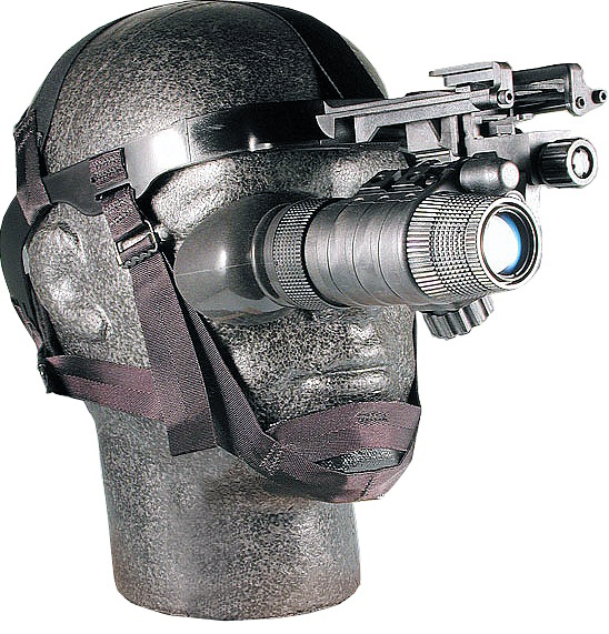 Cobra Optics Dart NVG Generation 3 Commercial Night Vision Goggles