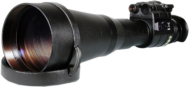 Cobra Optics Fury Photonis XR-5 ONYX Night Vision Monocular