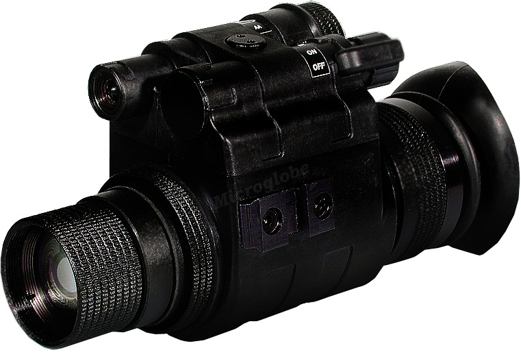 Cobra Optics Fury Gen 2 Plus Russian Enhanced Night Vision Monocular