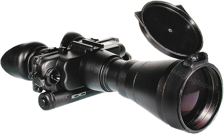 Cobra Optics Tornado 100 Photonis Super Gen Night Vision Bi Oculars