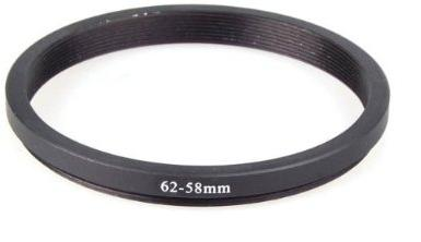 Cokin 62-58mm Step Down Ring