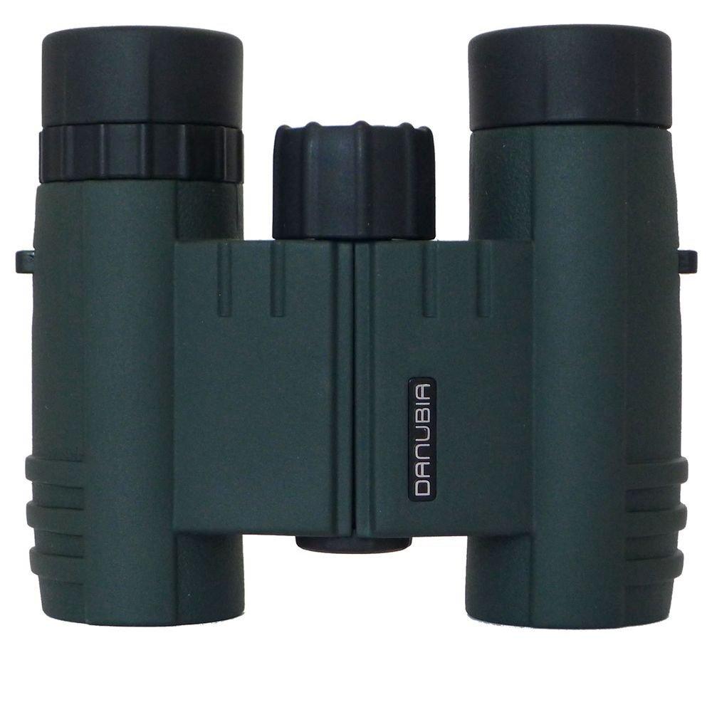 Dorr Danubia 8x25 Bussard I Roof Prism Pocket Binoculars