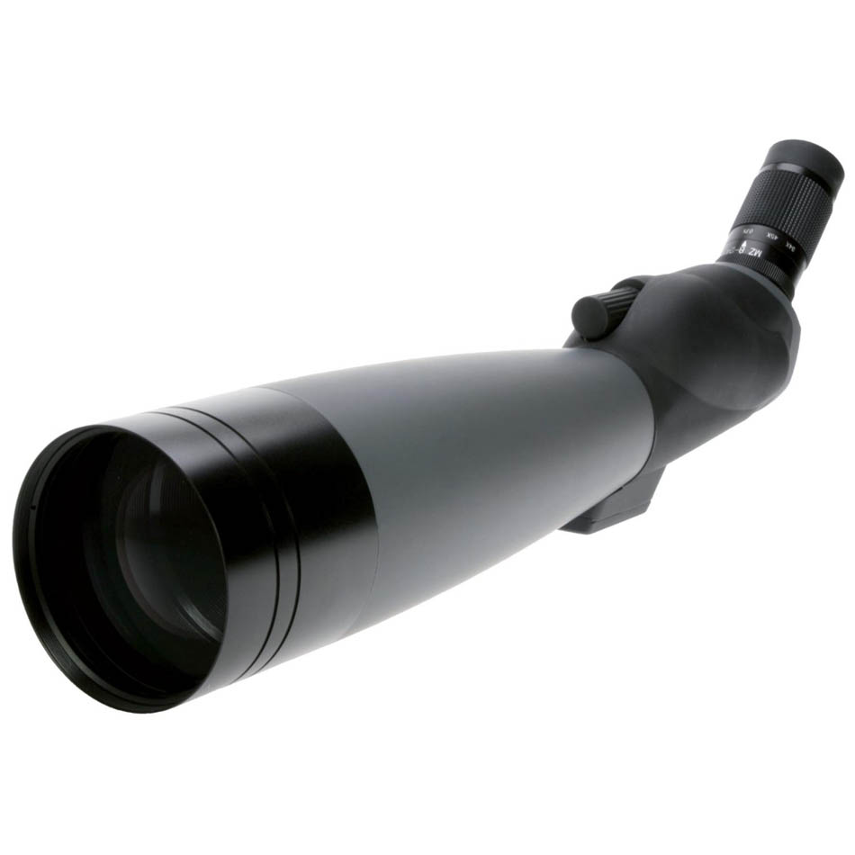 Dorr Danubia Rain Forest 22-67x100A ED Zoom Spotting Scope