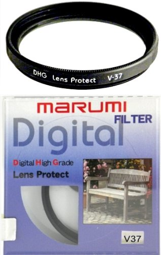 Marumi DHG Lens Protect Filter 37mm