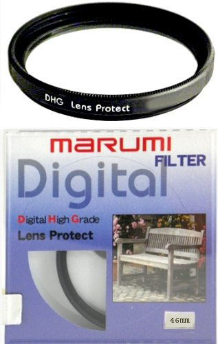 Marumi DHG Lens Protect Filter 46mm