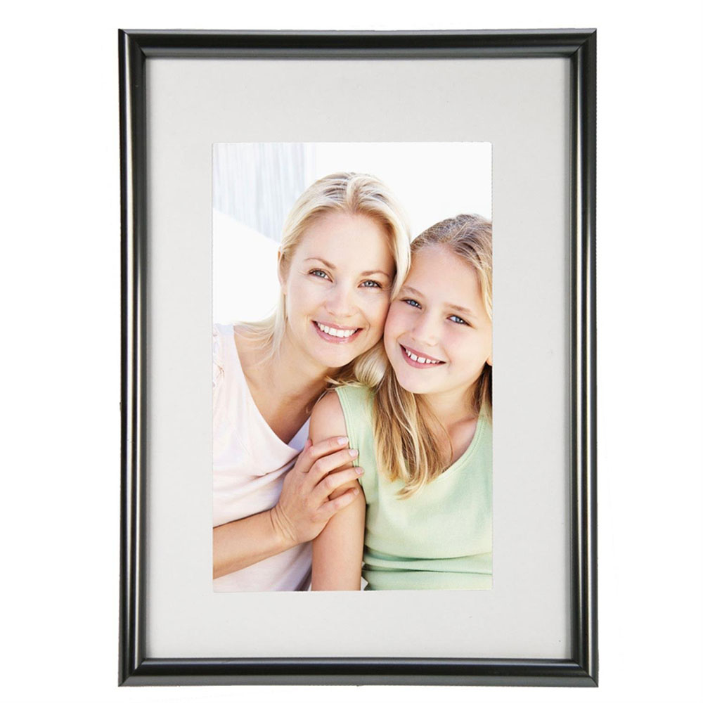 Dorr 10x8-Inch New York Steel Photo Frame