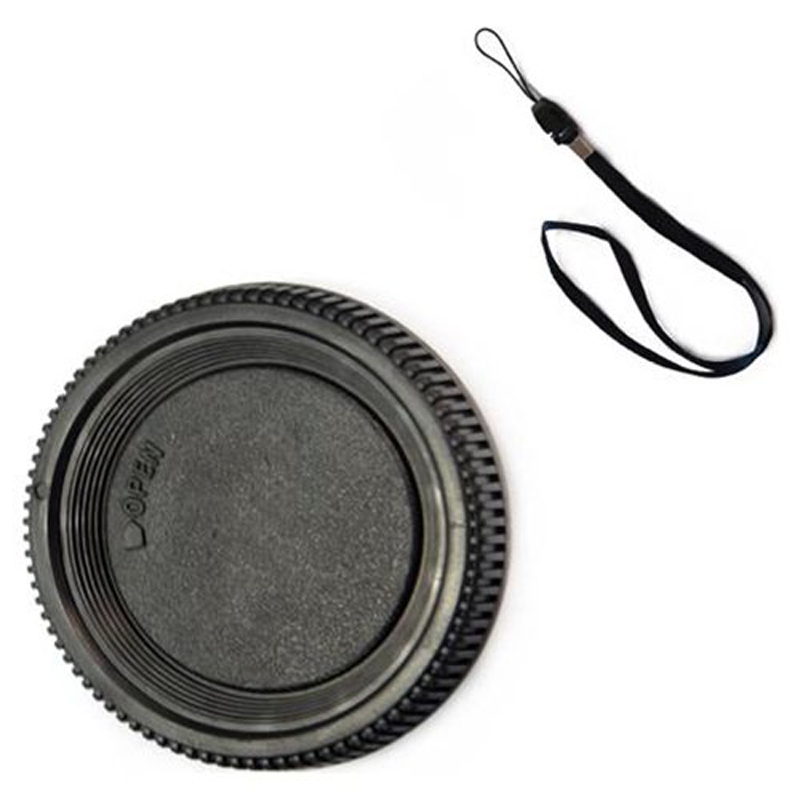 Dorr Camera Body Cap For Canon Manual Focus Cameras
