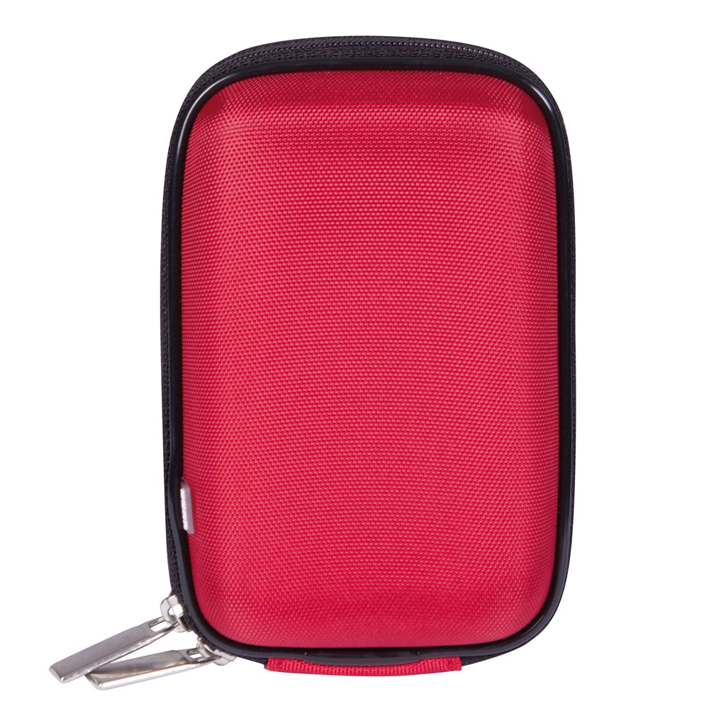 Dorr Yourbox Memo Hard Camera Case - Extra Extra Large Red