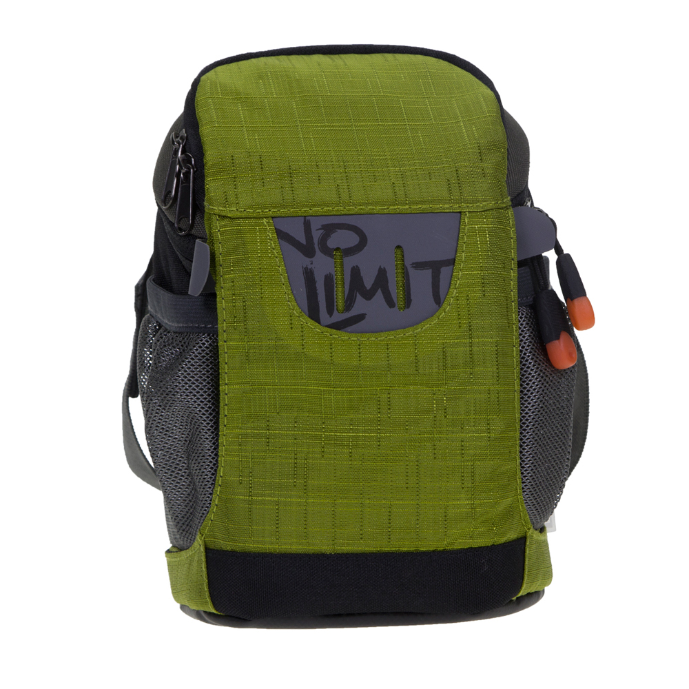 Dorr No Limit Olive Belt Pack