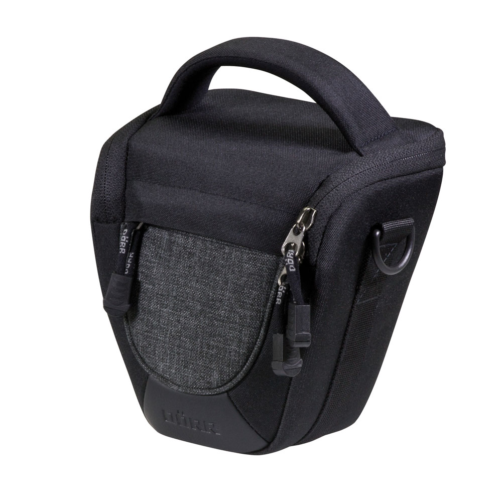 Dorr Classic Holster Camera Case - Extra Large Black