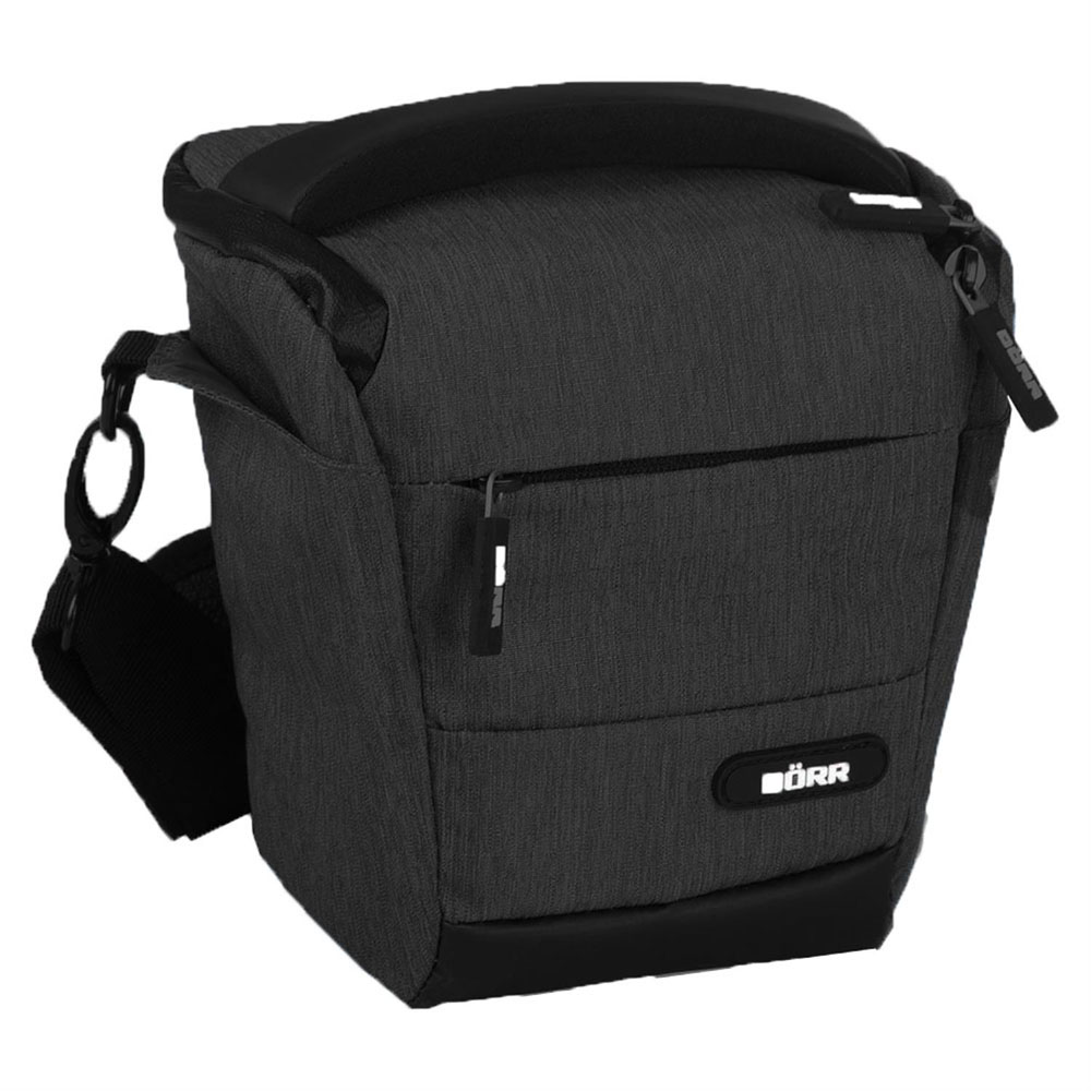 Dorr Motion Camera Holster Bag - Large Black