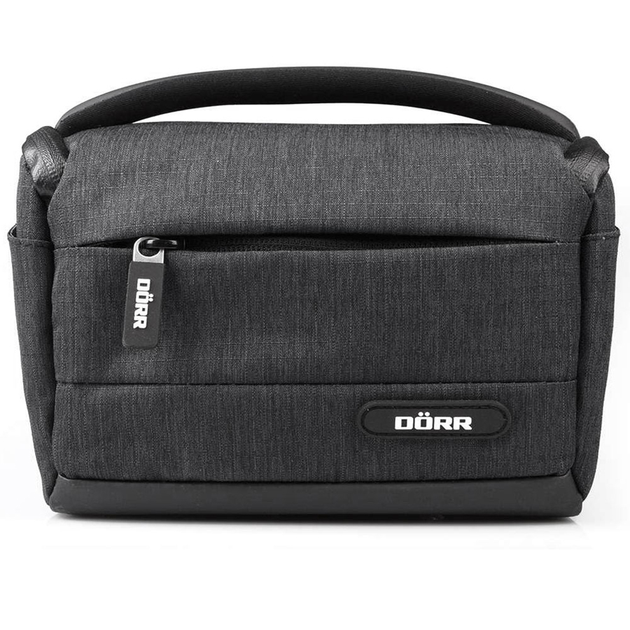 Dorr Motion Camera System Bag 1 - Black