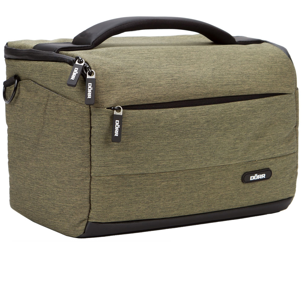 Dorr Motion Camera System Bag 1 - Olive