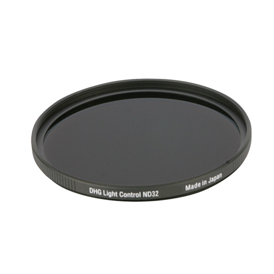 Dorr 49mm Neutral Density 32 DHG Filter