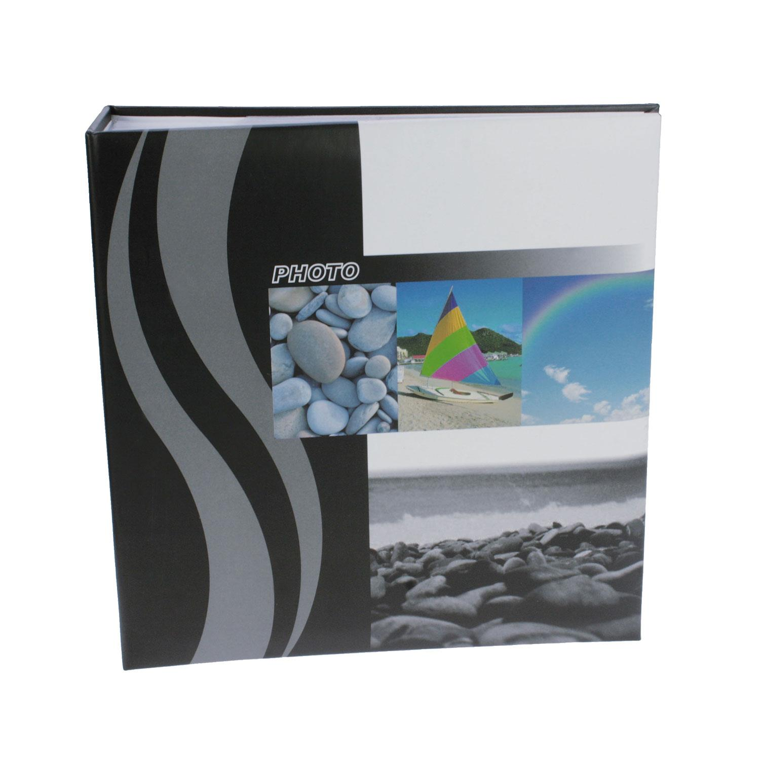 Dorr Wave Beach 6x4 Slip In Photo Album - 200 Photos