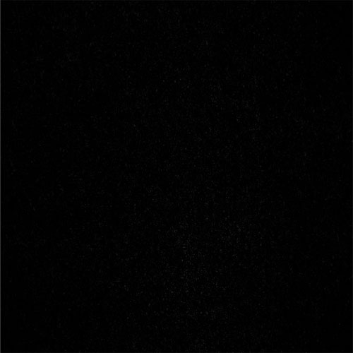 Dorr Black Textile Background 240x290cm