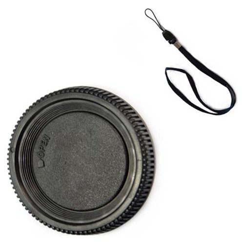 Dorr Camera Body Cap For Pentax Manual Focus Cameras