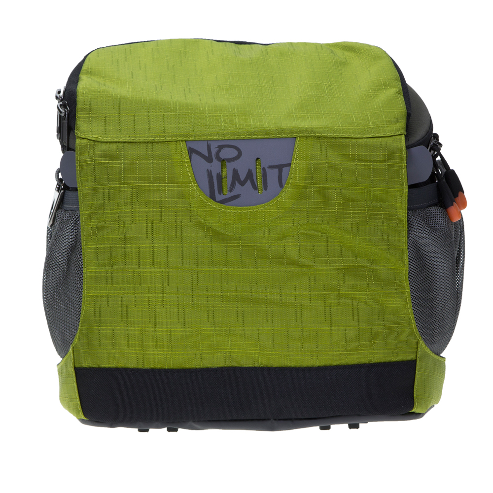 Dorr No Limit Extra Large Olive Camera Bag