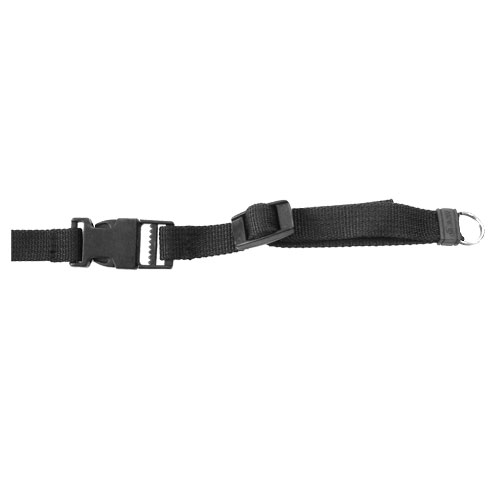 Dorr Black Basic Camera Strap