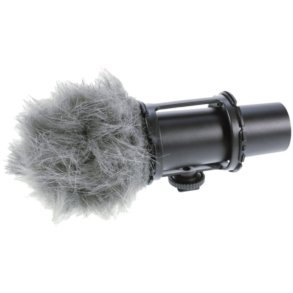 Dorr Dead Kitten Windscreen For CV02 Microphone