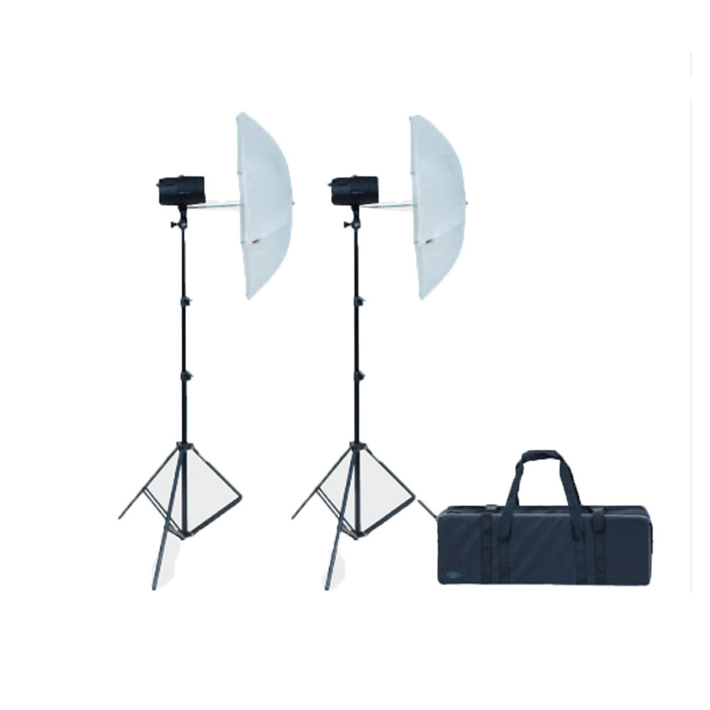 Dorr EcoLine Studio Flash DSU-150Ws Kit E