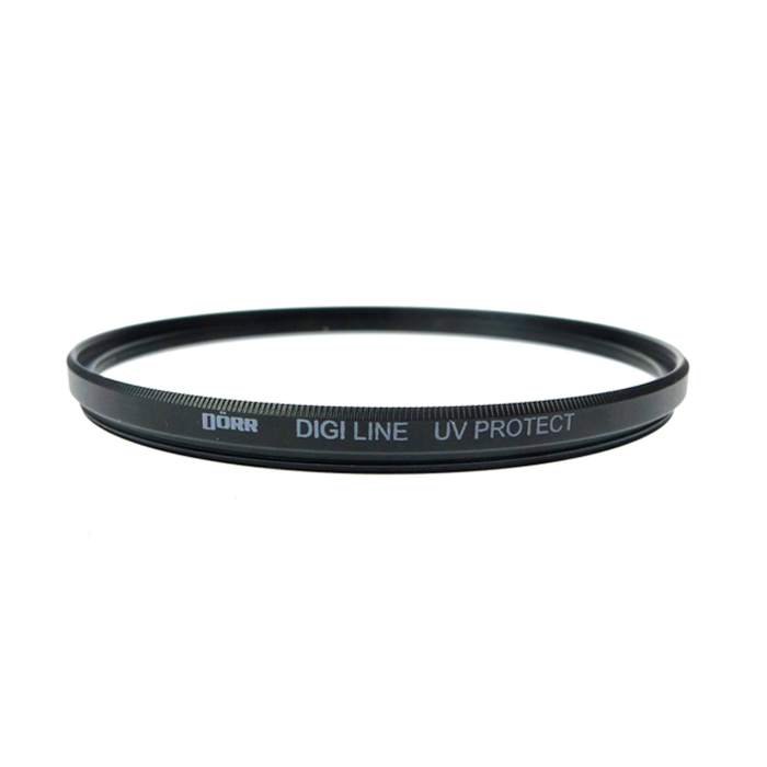 Dorr 82mm UV Digi Line Slim Filter