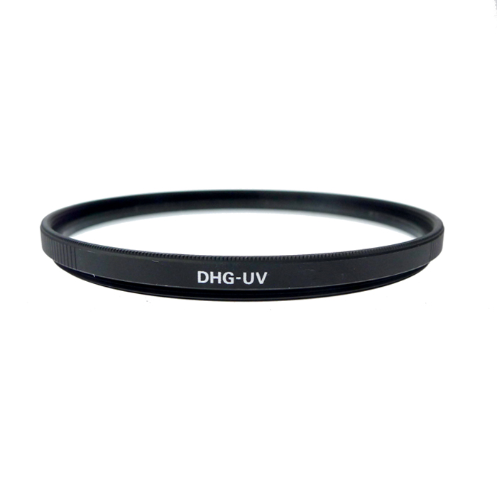 Dorr 49mm UV Protect DHG Slim Filter