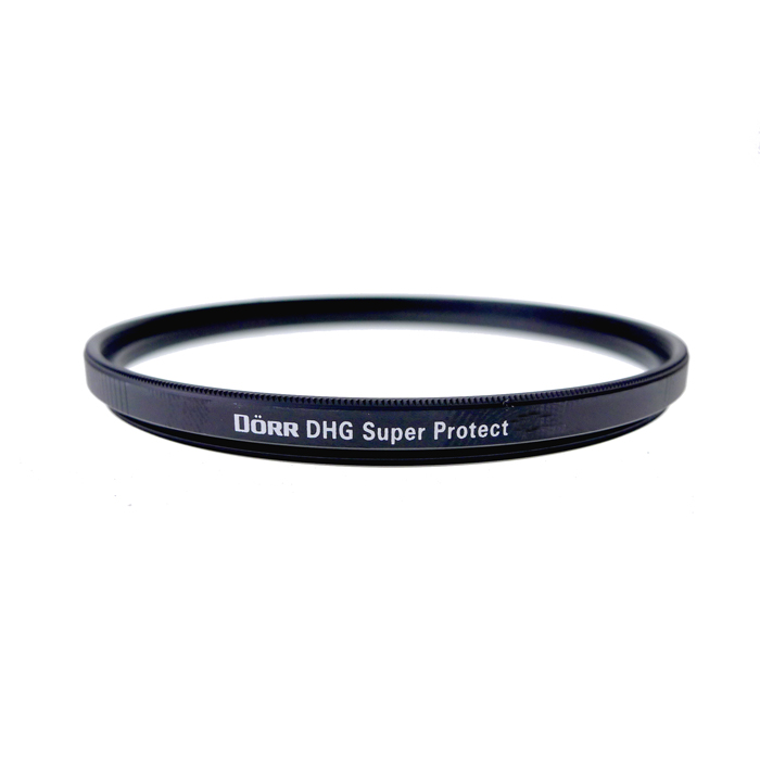 Dorr 86mm DHG Super Protection Slim Filter