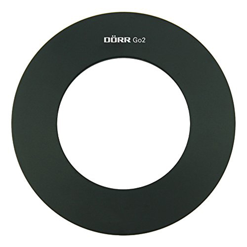 Dorr Go2 37mm Metal Adapter Ring