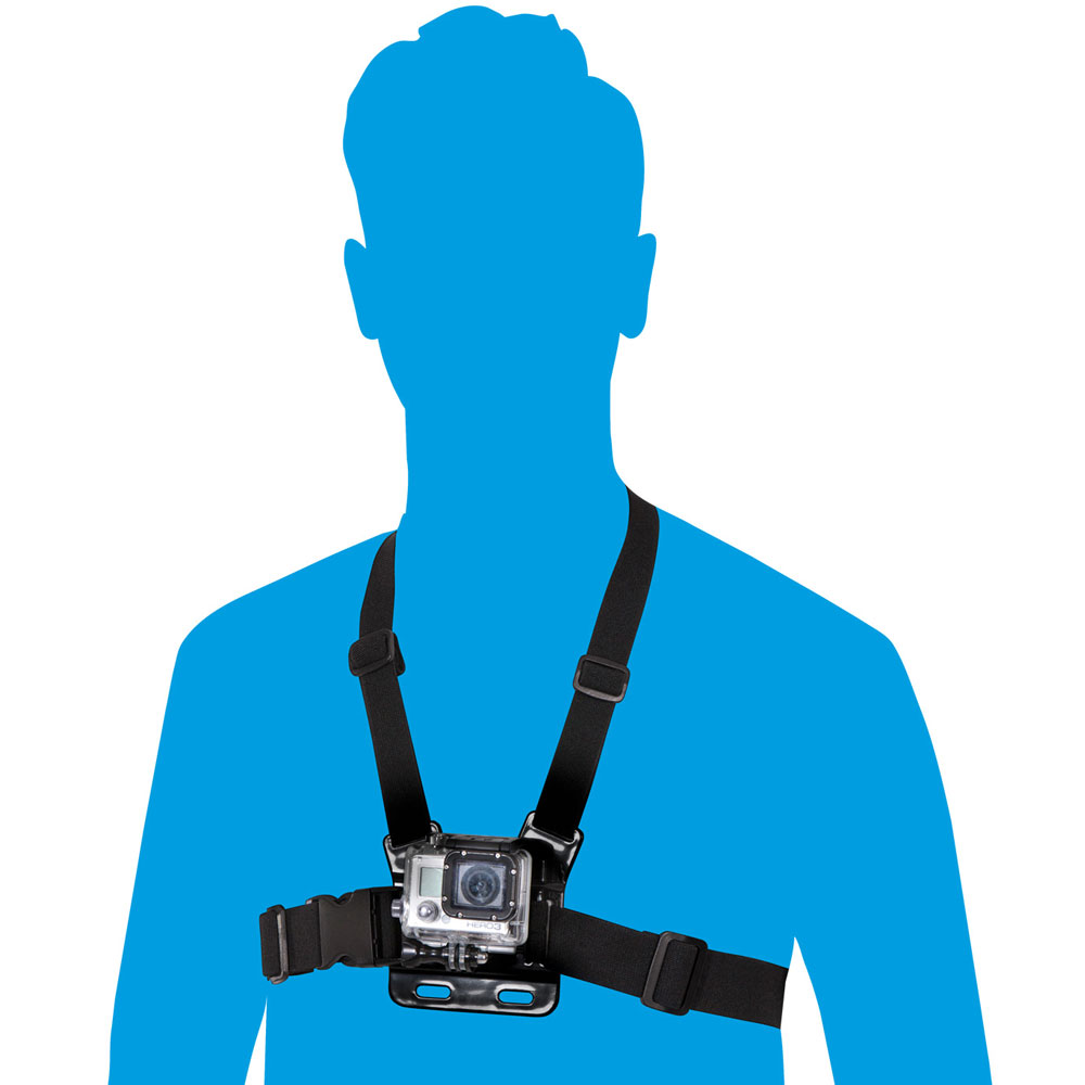 Dorr GP-04 GoPro Chest Strap