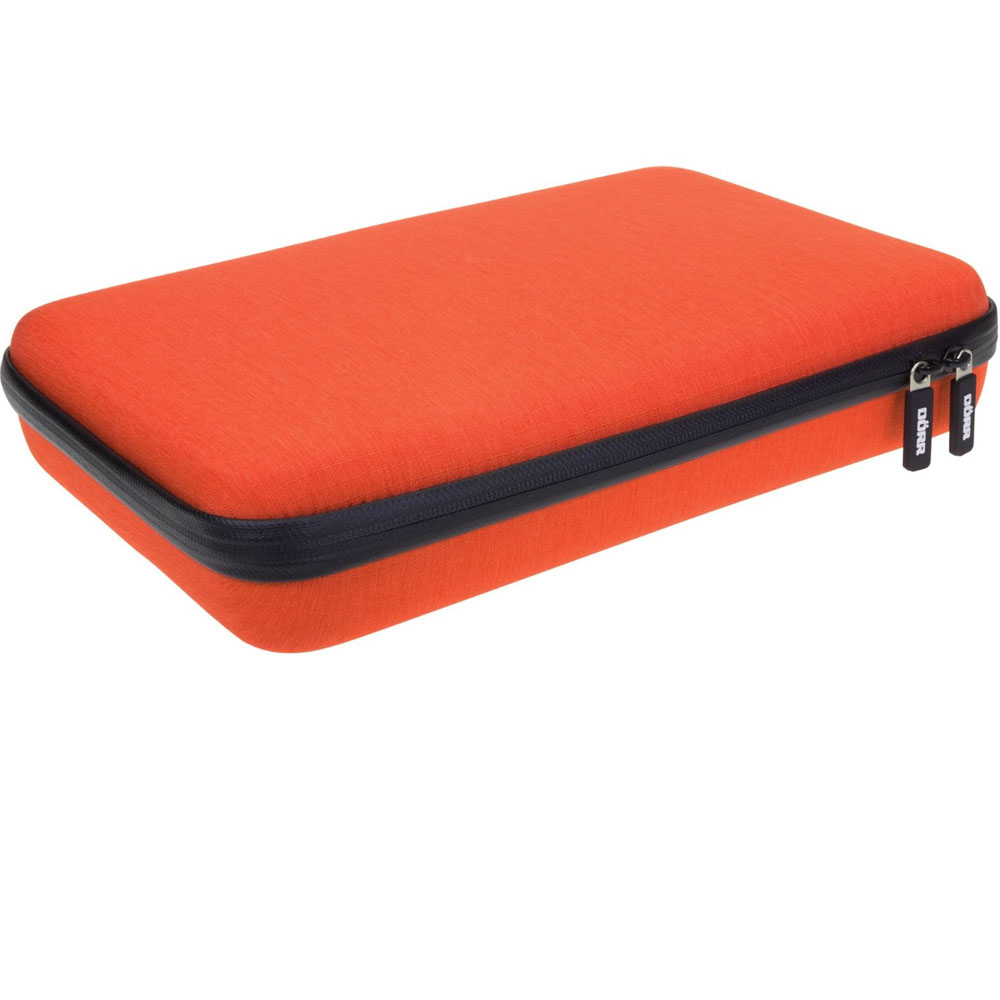 Dorr GPX Large Hardcase For GoPro - Orange